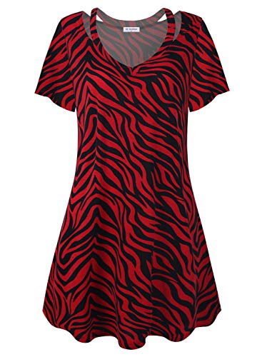 Used, Bulotus Plus Size Dresses for Women Casual Summer Dress for sale  Delivered anywhere in USA