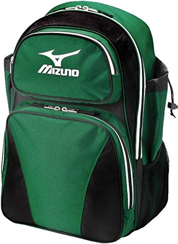 Amazon.com   Mizuno New 360161.1090 Organizer G3 Batpack Baseball ... ce8689410