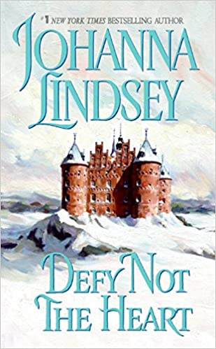 Defy Not the Heart (Avon Historical Romance)