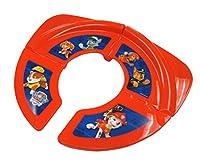 Nickelodeon Paw Patrol Travel/Folding Potty Seat
