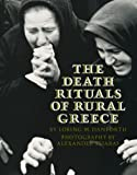 img - for The Death Rituals of Rural Greece book / textbook / text book