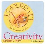 I Can Do It Cards, Creativity