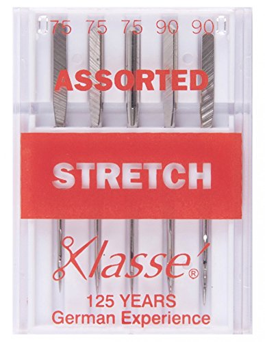 Klasse Universal Stretch Sewing Machine Needles