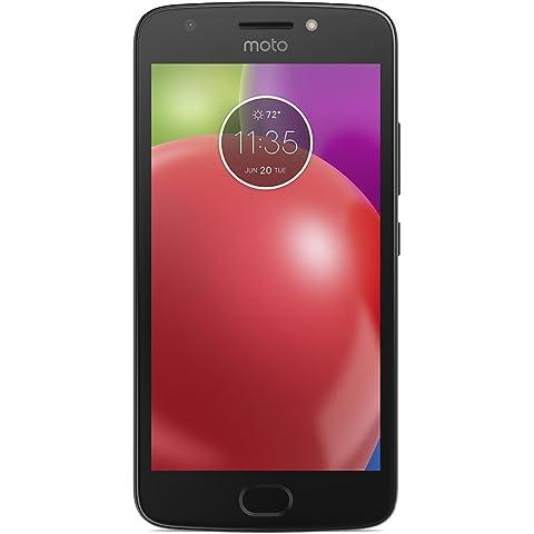 Amazon com: Motorola Moto C Plus 4G LTE Unlocked XT1723 Quad