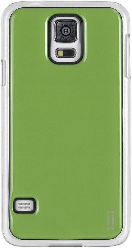 cover samsung s5 verde