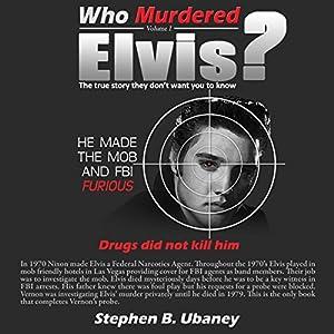 Who Murdered Elvis? Audiobook