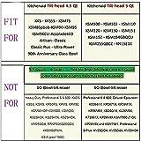 4.5-5 Quart Flex Edge Beater for KitchenAid
