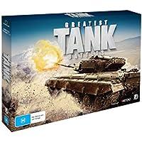 Greatest Tank Battles - Collector's Set