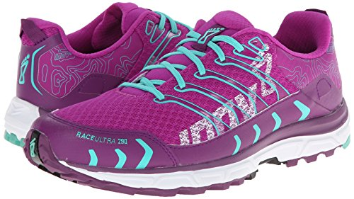 Chaussure Violet 290 Women's 8 Inov Trial Race Ultra Course 7ZnXwxaS
