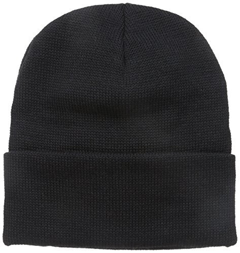 - Wigwam Men's Oslo Wool Classic Watch Cap with Acrylic Headliner, Black, One Size