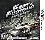 Fast & Furious: Showdown - Nintendo 3DS