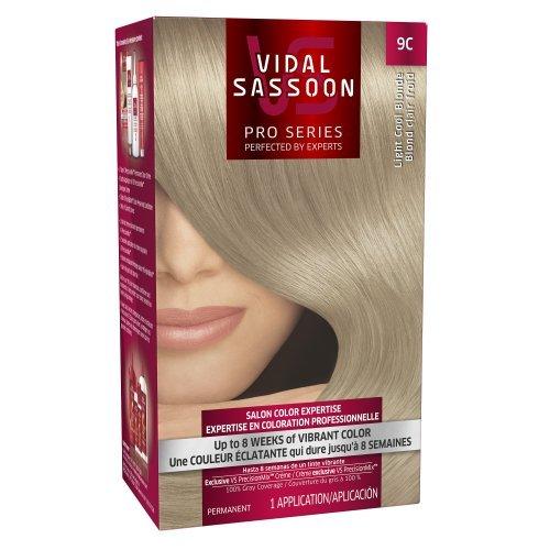 vidal-sassoon-pro-series-hair-color-9c-light-cool-blonde-1-kit-1000-kit-by-vidal-sassoon