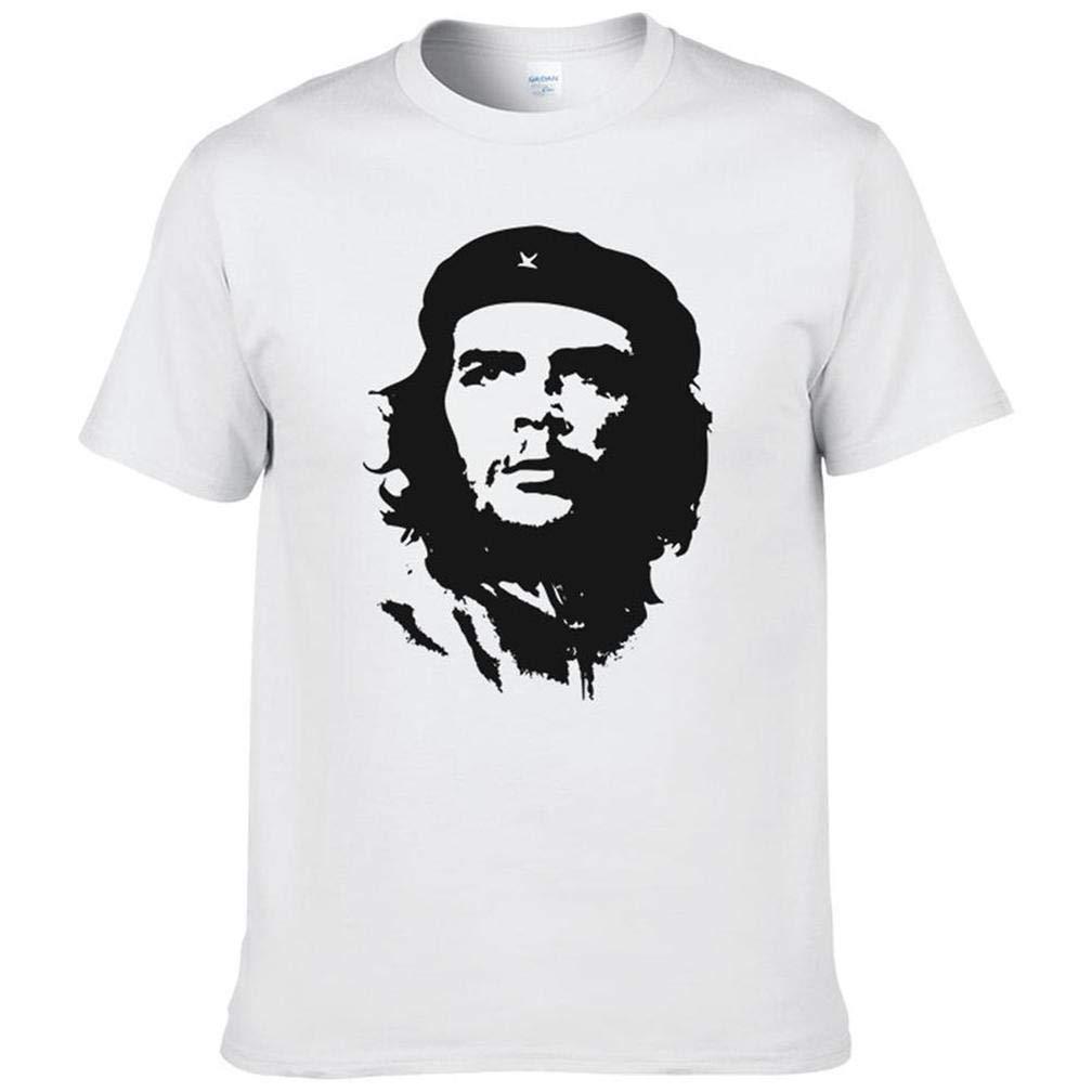 Guevara S Printing S Funny Short Sleeves Shirts