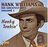 His Greatest Hits, Vol. 1: Honky