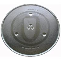 GE Microwave Glass Turntable Plate / Tray 16 1/2 # WB48X10046, Model: GE-WB48X10046, Outdoor & Hardware Store