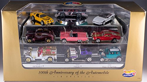 ford 100th anniversary - 5