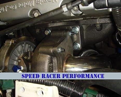 Amazon.com: 2002 2003 2004 2005 2006 Integra k20 Civic Si RSX Turbo Manifold Honda EP3 DC5: Automotive