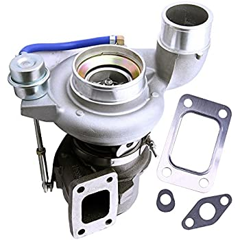 DNA Motoring TBC-TD05-18G Turbocharger with Wastegate Turbine