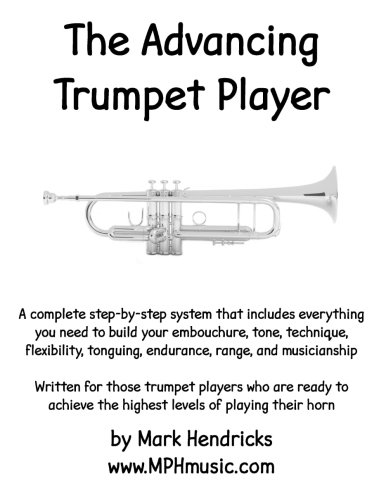 The Advancing Trumpet Player