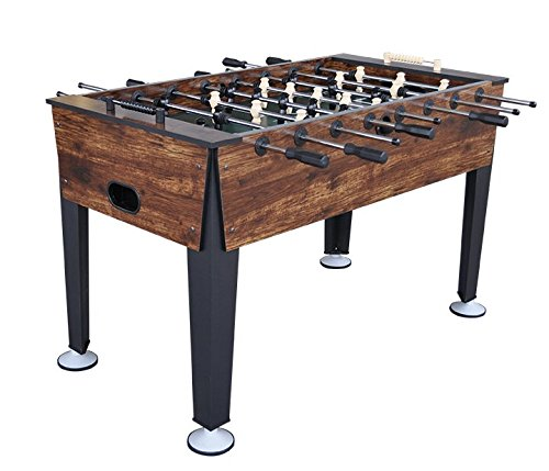 - EastPoint Sports Newcastle Foosball Table, 54-Inch
