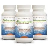 NerveReverse - Neuropathy Support Formula 3 Month Supply