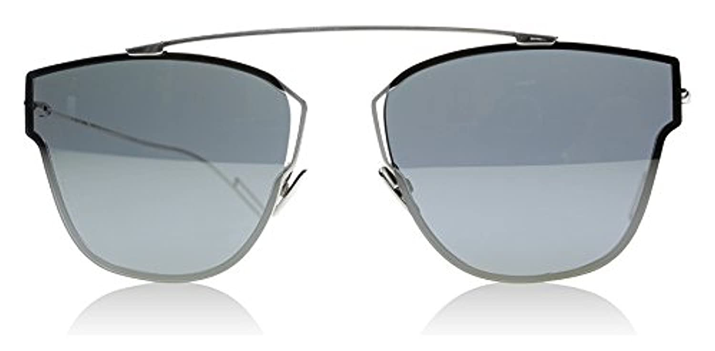 d67598ba1525 Amazon.com  Dior Womens Women s 0204S 57Mm Sunglasses  Clothing