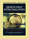 img - for Discrete-Event Simulation by Jerry Banks (2004-09-01) book / textbook / text book
