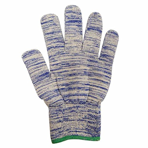 SSG Blue Streak Roping Glove - X-Large (Blue Streak Gloves)