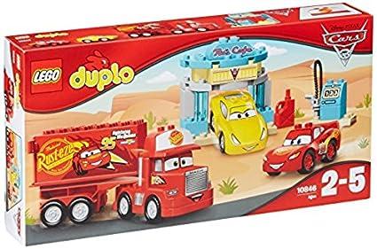 LEGO DUPLO IP New Cafetería de Flo