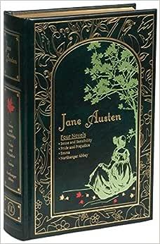 Jane Austen: Four Novels - Livros na Amazon Brasil