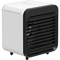 YUYDYU taşınabilir klima vantilatörü, kişisel alan hava soğutucu, masa vantilatörü, mini buharlaştırıcı soğutucu, 3 hız…
