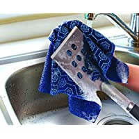 Scotch-Brite Reusable Dishcloth - washing