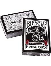 اوراق لعب بايسكل بلاك تايجر من ايلوجنيست - لعبة خدع سحرية لبطاقة بوكر ماجيك ، 2724687222835