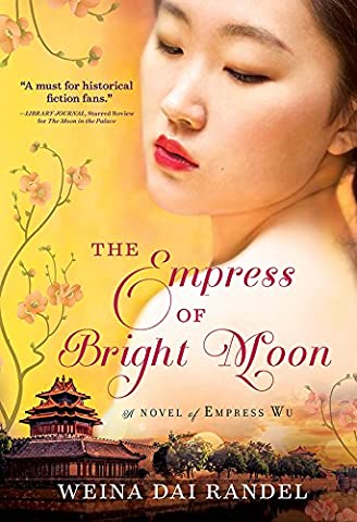 The Empress of Bright Moon (The Empress of Bright Moon Duology Book 2) - Secret Fan