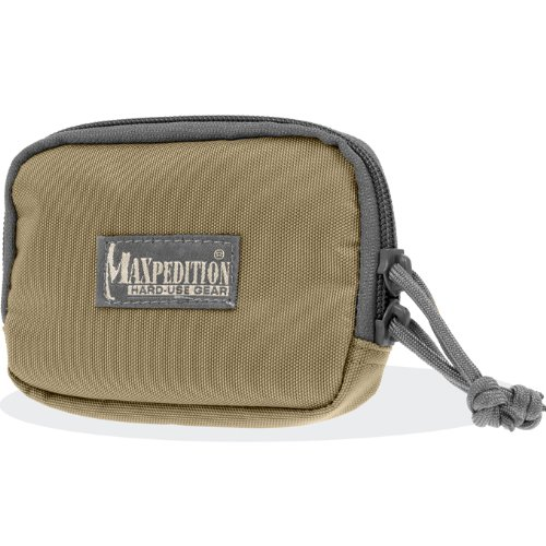 maxpedition-3-x-5-inch-hook-and-loop-zipper-pocket-khaki-foliage