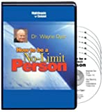 How to Be a No-Limit Person (6 Compact Discs)