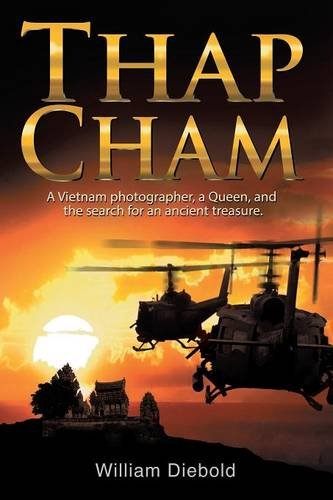 Read Online Thap Cham: A Vietnamese Photographer, a Queen, and the Search for an Ancient Treasure. pdf