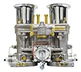44 Hpmx Carb Only (Dual App) for Vw Bugs, Dune Buggies and Sandrails