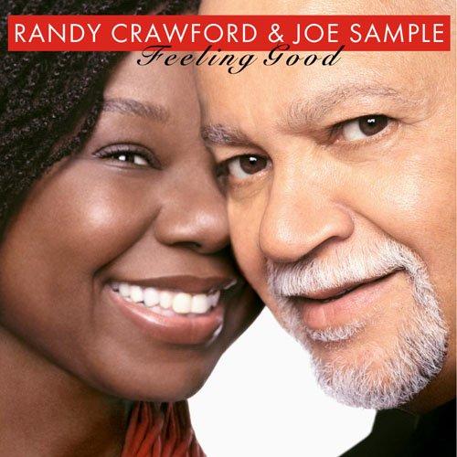 Joe Sample & Randy Crawford - Feeling Good VACM-7087: JOE SAMPLE & RANDY CRAWFORD: Amazon.es: Música