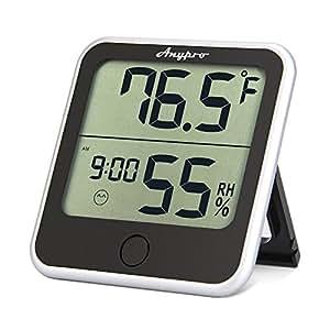 indoor humidity monitor hygrometer. Black Bedroom Furniture Sets. Home Design Ideas