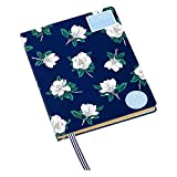 Draper James Magnolia 52 Page Non Dated Weekly Planner with Page Marker