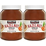 #4: Kirkland Signature Hazelnut Spread with Cocoa