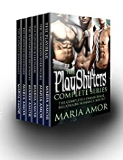 PlayShifters - 6 Book Paranormal Billionaire Romance Box Set