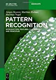 Pattern Recognition (De Gruyter Textbook)