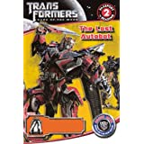 Transformers: Dark Of The Moon #2