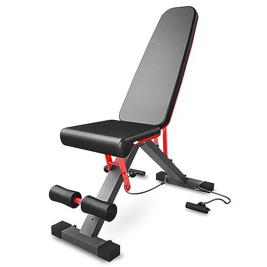 Inicio Fitness Silla Fitness Multifuncional Entrenamiento con ...