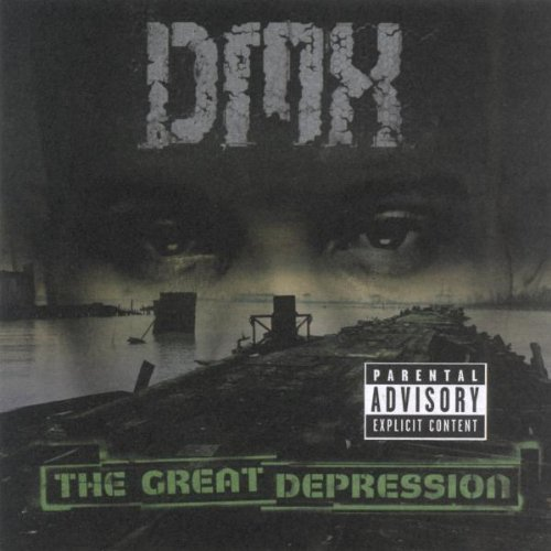 DMX - The Great Depression - Lyrics2You