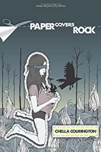 Paper Covers Rock & Triplicity: Poems in Threes (Indigo Ink Flip Edition)
