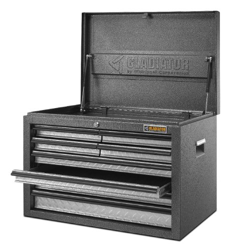 Gladiator GarageWorks GATC26P8WG GearChest (Gladiator Tool Chest compare prices)