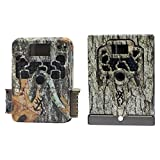 Trail Camera - Browning Trail Cameras Strike Force Elite Video 10MP Game Camera + Security Box